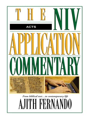 niv application commentary 1 thess author walter l liefeld download