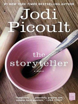 the storyteller jodi picoult pdf