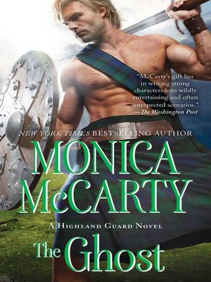 monica mccarty highland guard series epub