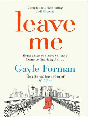 just one night gayle forman pdf