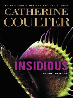 cover image of Insidious