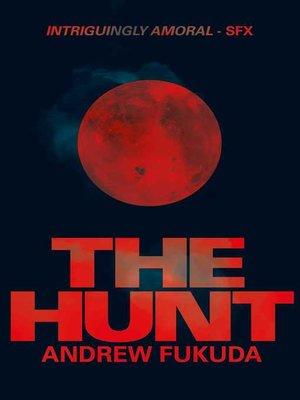 The hunt andrew fukuda pdf