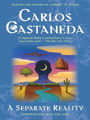 carlos castaneda journey to ixtlan epub