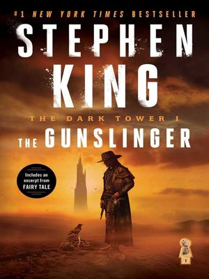 stephen king dark tower series epub