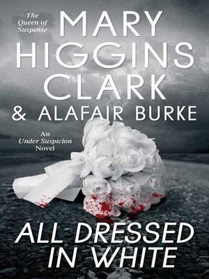 cover image of All Dressed in White