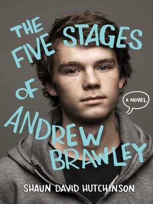 the five stages of andrew brawley epub vk