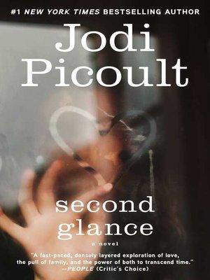 second glance jodi picoult pdf