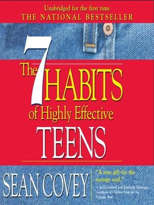Habits covey seven pdf