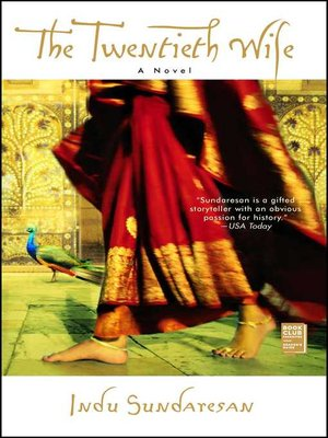 the twentieth wife by indu sundaresan pdf