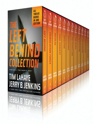 left behind series epub download