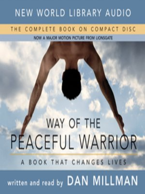 Way of the Peaceful Warrior Quotes