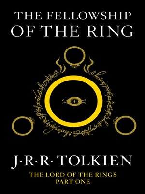 fellowship of the ring ebook download