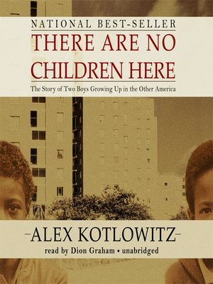 There Are No Children Here Summary & Study Guide