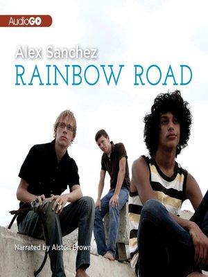 The Rainbow Road To Oz
