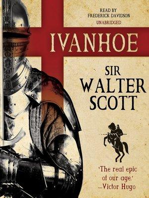 ivanhoe by walter scott pdf