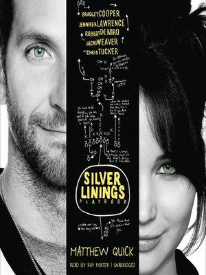 silver linings playbook writer Writer: david o russell watch now download now silver linings playbook primewire primewire score: 7 / 10 from 5889 votes release date: 2012-09-08 status: released run time: 122 min / 2:2 budget: $21,000,000 revenue: $236,412,453.
