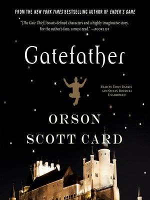 orson scott card seventh son epub reader