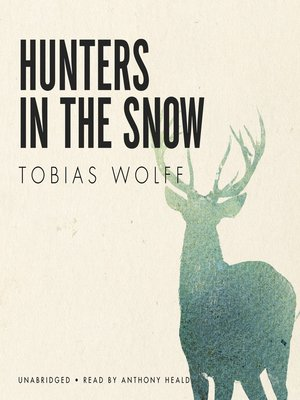 Tobias Wolff Explained
