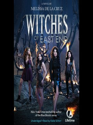 witches of east end ebook