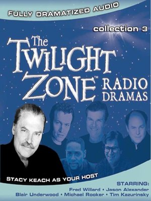 Michael Rooker twilight zone