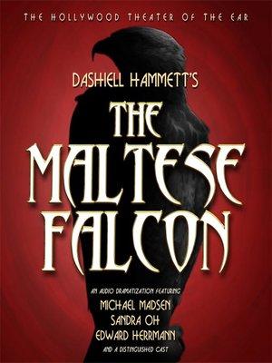 The Maltese Falcon Lesson Plans for Teachers
