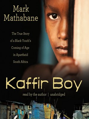 miss jay s reading corner mark mathabane was weaned on devastating poverty and schooled in the cruel streets of south africa s most desperate ghetto where bloody gang wars and