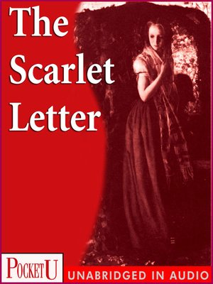 the scarlet letter audiobook the scarlet letter by nathaniel hawthorne 183 overdrive 14443