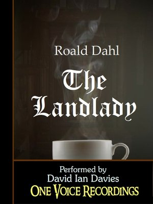 the landlady by roald dahl essay essay the landlady by roald dahl