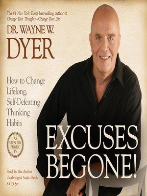 wayne dyer excuses begone pdf