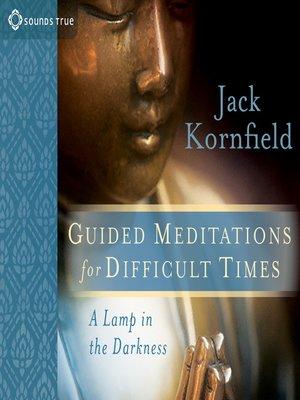 jack kornfield guided meditation audio