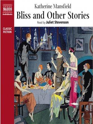 Bliss (short story)