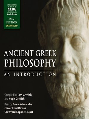 essays in ancient greek philosophy before plato Philosophy faculty reading list and course outline 2017-2018 essays in ancient philosophy in honour of myles philosophy before socrates 2nd ed.