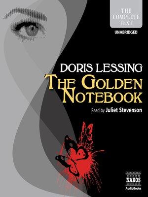 doris lessing the golden notebook epub