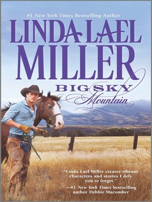 Cover image for Big Sky Mountain: Book 2 of Parable, Montana Series.