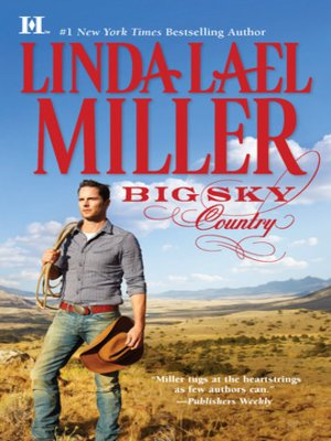 Cover image for Big Sky Country.