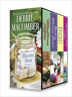 books mail order bride debbie macomber