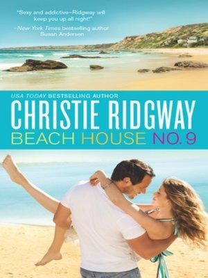 Cover image for Beach House No. 9.
