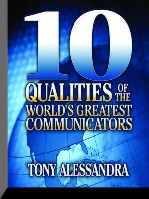 best communicators in the world Mass communication: living in a media world points to how rapidly media is changing and underlines how some aspects business communication outlines the best approach to effectively communicating with others in a 100 influential books every communications major must read campus.