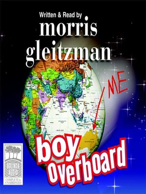 I have an essay for boy overboard by morris gleizman what is an essay?