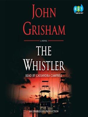 the whistler by john grisham epub