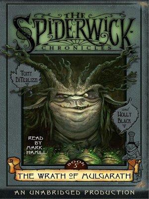 spiderwick chronicles book 2 pdf