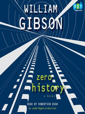 william gibson the peripheral epub