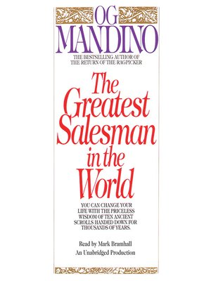 the greatest salesman in the world free ebook