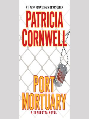 red mist patricia cornwell ebook free download