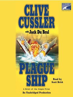 clive cussler books epub free download