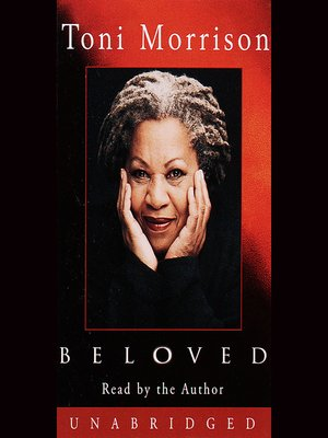 The expressions of the eye in beloved a book by toni morrison