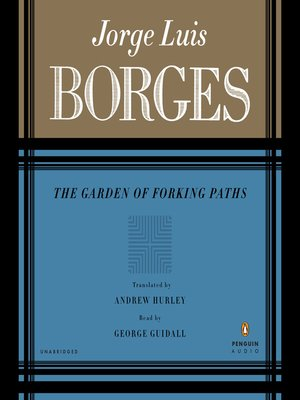 Jorge Luis Borges Overdrive Ebooks Audiobooks And Videos For Libraries