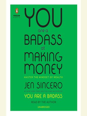 ebook you are a badass free download