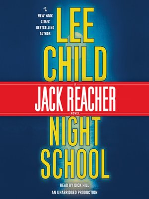 Lee Child 183 Overdrive Ebooks Audiobooks And Videos For