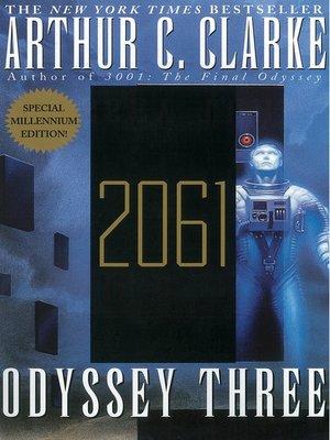2061 by arthur c clarke epub